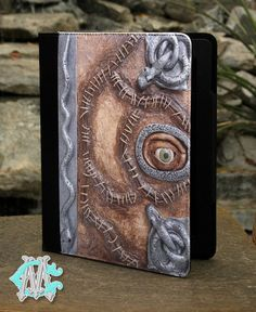 Hey, I found this really awesome Etsy listing at https://www.etsy.com/listing/228883604/universal-7-inch-tablet-case-hocus-pocus