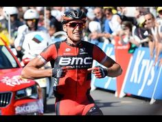 Tour de France 2016 Stage 5: Van Avermaet wins and takes Yellow