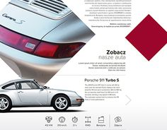 "Check out new work on my @Behance portfolio: ""Luxury Cars - One Page"" http://be.net/gallery/44631373/Luxury-Cars-One-Page"
