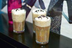 Receita de Frappuccino   BistroBox - Descubra novos sabores