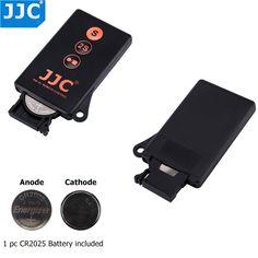 67eb403edba7 JJC trådløs fjernbetjening til SONY A7SII A7RII A7S A7II A6300 NEX5 NEX 5N  NEX5R NEX 6 NEX 7 A230 A77II AS RMT-DSLR1   RMT-DSLR2