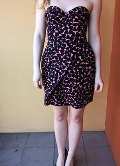 Kup mój przedmiot na #vintedpl http://www.vinted.pl/damska-odziez/krotkie-sukienki/13913019-sukienka-hm-w-serca-idealna-na-lato-z-falbankami