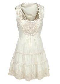 Casual wedding dress carlitacr