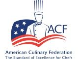 Benefits of attending an ACF accredited culinary program.