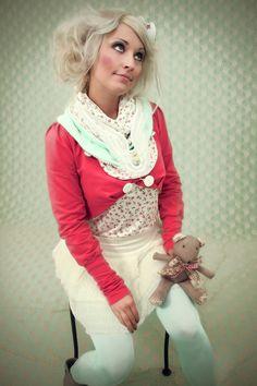 mydearlove fashion
