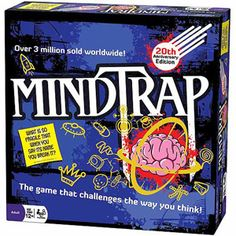 MindTrap, 20th Anniversary Edition
