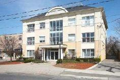 Condo Apt - 2 bedroom(s) - Toronto - $199,000