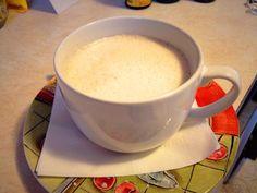Easy Homemade Cashew Cream for your coffee!