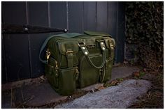 Green with Envy - Evermore Bag at House of Flynn