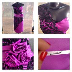 NOVIDADES BIANCOS Sugestão Cerimonial para senhora, cores fortes com muito detalhe, visite-nos @Biancos