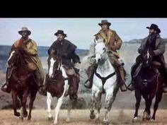 WESTERN COWBOY MUSIC(1 de 3).Selección de Cecil Gonzalez de Chile