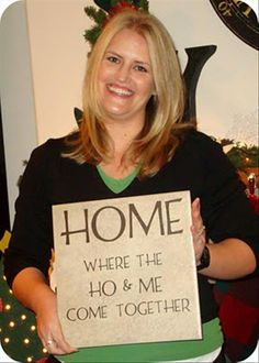 If you know what I mean--LMAO--Now I know what to give for the White Elephant gift exchange!!!1