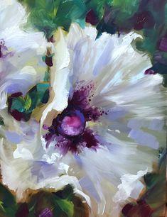 """""""Paint With Me internetu! Briliantas Spalva Bootcamp Registracija Atidaro spalis 27"""" originalus meninės fotografijos Nancy Medina"""
