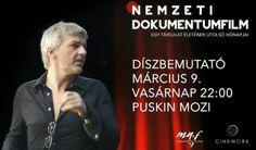 Nemzeti Dokumentumfilm – Diszbemutató | Egyéni NézőPont