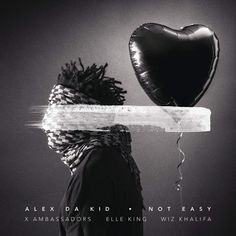 FRESH MUSIC: Alex Da Kid ft X Ambassadors Elle King & Wiz Khalifa  Not Easy   Whatsapp / Call 2349034421467 or 2348063807769 For Lovablevibes Music Promotion   Alex Da Kid has worked with many of hip hops biggest names and now the GRAMMY-nominated producer issues a new single Not Easy featuring X Ambassadors Elle King and Wiz Khalifa. Listen below and expect the song to become available on digital retailers tonight. DOWNLOAD MP3: Alex Da Kid ft X Ambassadors Elle King & Wiz Khalifa  Not Easy…