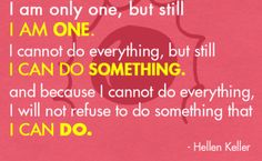 8 inspiring quotes for volunteers!