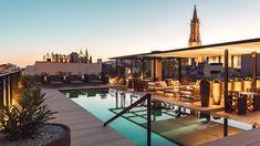 Das luxuriöse Herz | Sant Francesc Hotel Singular