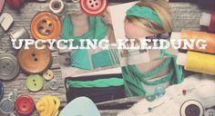 Upcycling-Mode: 10 Looks aus einem T-Shirt kreieren