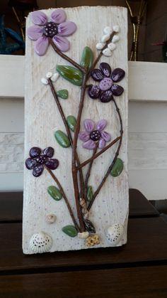 Garden Crafts, Pebble Art, Diy Christmas Gifts, Rock Art, Painted Rocks, Sea Shells, Art Ideas, Stone, Painting