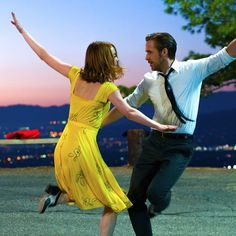 I went to see La La Land with Andrew yesterday evening. In a strange way it's very much a film after my own heart. I'm no aspiring actress but it was largely focused dreamers and payed tribute to great classic films. Although sad in a way it really highlights the importance of maintaining your flame and pursuing what you're passionate about. Joie de vivre. Everything moves toward the sun.