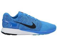 Nike Mens Lunarglide 7 Running Shoes 747355 405 NEW #NIKE #RunningCrossTraining