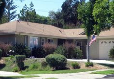 Naval Complex San Diego – Terrace View Villas Neighborhood: 1-2 ...
