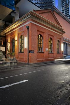 Higher Ground calls home to a historic, heritage-listed 1890's former power station Melbourne's CDB grid. Walk through this venue with a 360 Virtual Tour