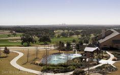 JW Marriott San Antonio Resort #texas #travel