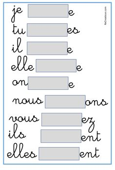 Learning French or any other foreign language require methodology, perseverance and love. In this article, you are going to discover a unique learn French method. French Flashcards, French Course, Learn To Speak French, Study French, Literary Theory, French Expressions, French Grammar, French Classroom, French Resources