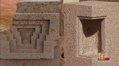 puma punku - 15000 anni