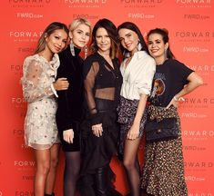 """Elyse walker on Instagram: """"Up All Night: The@fwrdLA PARTY IN PARIS was full of energy. 