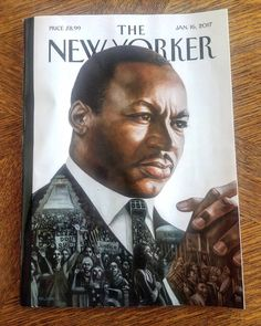 """329 Likes, 6 Comments - thegiftny@gmail.com (@delphinediallo) on Instagram: """"Wowwww.. When you open your mailbox and you receive the new yorker last issue 😲😲😲😲 This is one of…"""""""