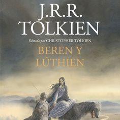 El libro 'Beren y Lúthien' también se publicará en Latinoamérica
