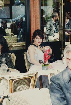 flirting in paris