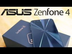 "Asus Zenfone 4 (Dual Camera | Snapdragon 630 | 5.5"" FHD) - Unboxing & Hands On! - YouTube"