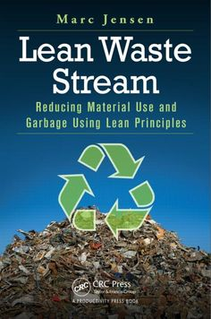 Lean Waste Stream: Reducing Material Use and Garbage Using Lean Principles TD793.9 .J46 2015  (April 2017)