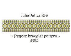 Crochet Rope, Bead Crochet, Peyote Patterns, Bracelet Patterns, Seed Beads, Count, Etsy, Bracelets, Handmade Gifts