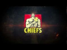 Merry Christmas Chiefs Fans
