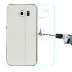 Llévalo por solo $7,400.Angibabe vidrio templado Volver película protectora para Samsung Galaxy S6 G920.