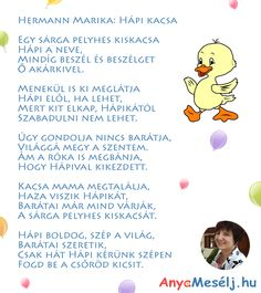 Hápi kacsa a kis cserfes-pelyhes :-) Hapkido, Winnie The Pooh, Disney Characters, Fictional Characters, Lily, Words, Winnie The Pooh Ears, Orchids, Fantasy Characters