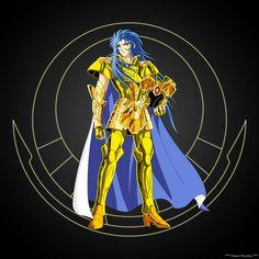Saga by Trident-Poseidon