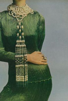 Vintage fashion, 1969