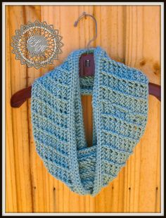 Country Appeal Scarf By Kathy Lashley - Free Crochet Pattern - See http://www.ravelry.com/patterns/library/country-appeal-beanie For Matching Beanie - (ravelry)