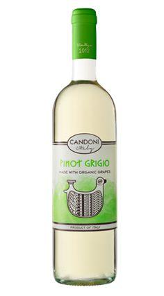 VENETO The diverse wines of Veneto yield our premium Prosecco grapes, as well as the Pinot Grigio, Sauvignon Blanc, and Malvasia grapes of our Ricco Bianco blend.