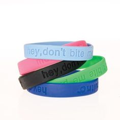 Mosquitno Insect Repellent Wristbands  Adult Size 5 Count Multicolored ** For more information, visit image link.