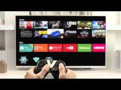 [Newest] NVIDIA SHIELD |  NVIDIA SHIELD Android TV overview Xbmc Kodi, Android, Tv, Music, Youtube, Musica, Musik, Television Set, Muziek