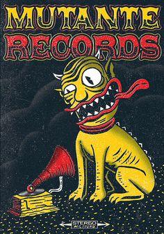 https://www.behance.net/gallery/19319173/POGO-Hardcore-punk-posters