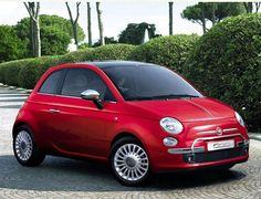 Fiat 500 1.2 Fire