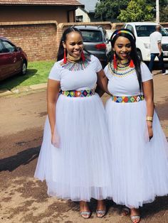 Discover recipes, home ideas, style inspiration and other ideas to try. Zulu Traditional Wedding Dresses, Zulu Traditional Attire, South African Traditional Dresses, Traditional Outfits, Traditional Weddings, African Wear Dresses, Latest African Fashion Dresses, African Print Fashion, African Prints