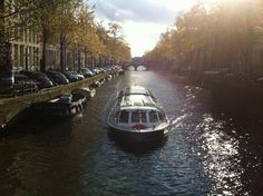 Amsterdam. By Hayley